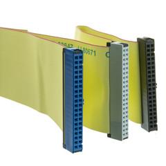 IDE Cables Ultra ATA 100/133 IDE Cable, 2 Device, IDC 40 (80 Conductor), 24 inch