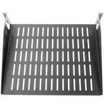 Rackmount Value Line Vented Shelf, 19 inch wide x 14.75 inch deep