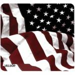 Mouse Pad, American Flag